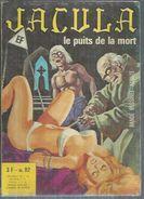 JACULA  N° 82   - ELVIFRANCE - Petit Format