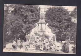 Luneville (54) Monument Commemoratif De 1870 1871 ( Animée LL 26) - Luneville