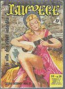 LUCRECE  N° 29   - ELVIFRANCE - Petit Format