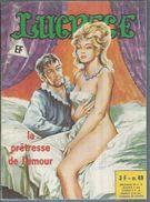 LUCRECE  N° 49   - ELVIFRANCE - Petit Format