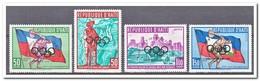 Haïti 1960, Postfris MNH, Olympic Games - Haïti