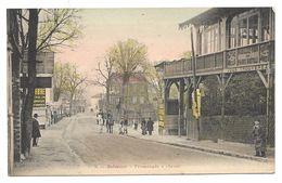 92 - ROBINSON - Promenade à Cheval - Le Plessis Robinson