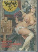 MAGHELLA  N° 25   - ELVIFRANCE - Petit Format