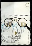 Allemagne Fédérale - Germany - Deutschland 2014 Y&T N°2906 - Michel N°3092 (o) - 90c C.W. Gluck - [7] Federal Republic