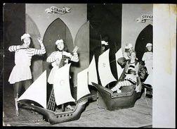 Foto Quartetto Cetra - Gran Baldoria - 1940 Ca. - Fotografia