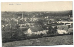 Hamoir - Panorama - Hamoir