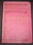 Storia Locale Guide - Guida D' Italia Touring Club Italiano - Sardegna 1918 - Libri, Riviste, Fumetti