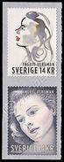 Svezia / Sweden 2015: Ingrid Bergman ** - Cinema