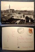 (FG.Q96) Panorama Di BUSCATE (viaggiata) Annullo BUSCATE E VEDANO OLONA - Milano