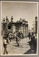 Foto Epoca - Mexico Rivoluzione Messicana 1910 - Strade Edifici Devastati N.28 - Photos