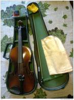 Violino 3/4 ROSETTI Mod. Stradivari Del 1929. - Musical Instruments