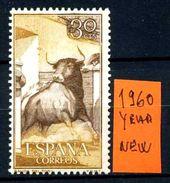 SPAGNA - Year 1960 - Nuovo - New - Fraiche - Frisch - MNH * *. - 1931-Oggi: 2. Rep. - ... Juan Carlos I