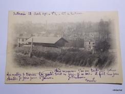 Vue Générale D'ANTRAIN-1902 - Autres Communes