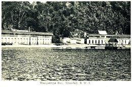 AJ 221 -  C P A - ANTILLES - TRINIDAD - MACQUERIPE BAY - Trinidad