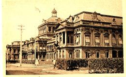 AJ 223 -  C P A - ANTILLES - TRINIDAD - GOVERNMENT OFFICE THE RED HOUSE - Trinidad