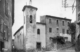 76Hy   83 Montferrat L'église - Other Municipalities