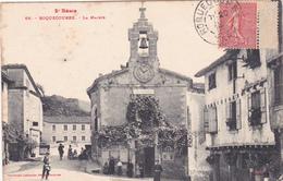 CPA (81) ROQUCOURBE La Mairie N° 66 - Roquecourbe