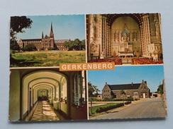 """ GERKENBERG "" Meeuwerkiezel BREE ( Lander ) Anno 1982 ( Details Zie Foto's ) ! - Bree"