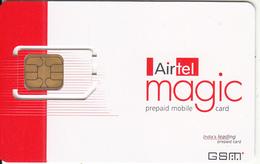 INDIA - Airtel Magic GSM, Mint - India