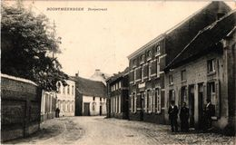 1 PCA   Boortmeerbeek      Dorpstraat - Boortmeerbeek