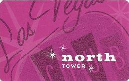 Las Vegas Club Casino - Las Vegas, NV - Hotel Room Key Card - Hotel Keycards