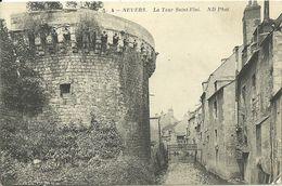Nevers La Tour Saint Eloi - Nevers