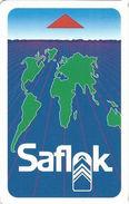 Generic Saflok Hotel Room Key Card - Hotel Keycards