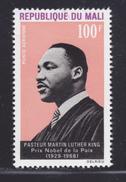 MALI AERIENS N°   59 ** MNH Neuf Sans Charnière, TB (D1945) Martin Luther King - Mali (1959-...)