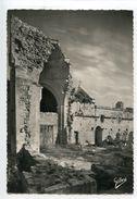 Villars Ruines De L'abbaye De Boschaud - France