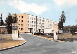 91 - Bretigny-sur-Orge - Bâtiment Central - Centre Résidentiel Bellevue - Bretigny Sur Orge