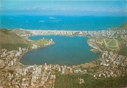 CPSM  Rio De Janeiro   L 2467 - Rio De Janeiro