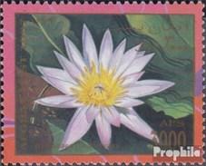 Afghanistan 1739 (kompl.Ausg.) Postfrisch 1997 Wasserpflanzen - Afghanistan