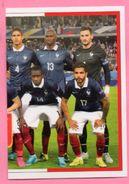IM072 : Carrefour Panini Foot EURO 2016 N°23 - Panini