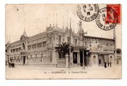 13 - MARSEILLE . LE CASINO-PALACE - Réf. N°5832 - - Monuments