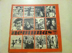 "Lithuania Litauen 1982 Nr. 1 Culture Magazine ""Nemunas"" - Books, Magazines, Comics"