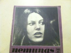 "Lithuania Litauen 1980 Nr. 12 Culture Magazine ""Nemunas"" - Books, Magazines, Comics"
