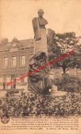 Statue Du Baron Seutin - 1929 - Nijvel - Nivelles
