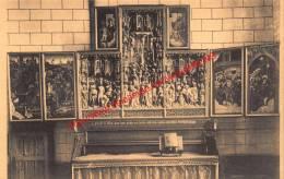 Ste Dimphna Kerk - Geel - Geel
