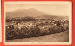 GAI-12 Saint-Dié-des-Vosges Vue Générale. Non Circulé - Saint Die