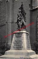 Standbeeld Der Boerenkrijg - Mol - Mol
