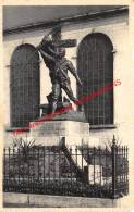 Monument Van De Boerenkrijg - Bornem - Bornem