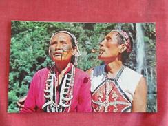 > Taiwan  Wulai Tribal Reservation Near Taipei-ref 2745 - Taiwan