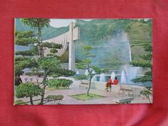 > Taiwan  Shihmen  Dam  Taipei-ref 2745 - Taiwan