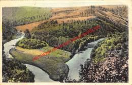 Les Deux Ourthes - Le Hérou - Nandrin