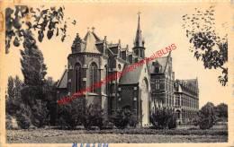 Koninklijk Gesticht Van Meesen - Kapel - Mesen - Messines - Mesen