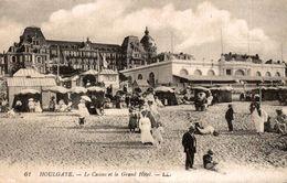 14 HOULGATE LE CASINO ET LE GRAND HOTEL - Houlgate