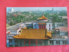 > Taiwan     Taipei- National Library & Art Center---  Ref 2745 - Taiwan