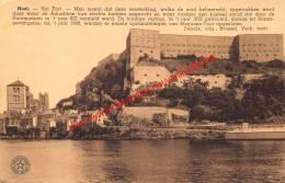 Het Fort - Le Fort - Huy - Huy