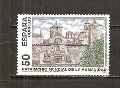 España/Spain-(MNH/**) - Edifil  3276 - Yvert  2868 - 1931-Today: 2nd Rep - ... Juan Carlos I