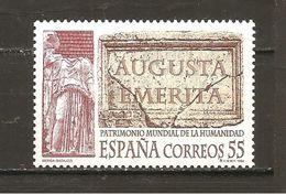 España/Spain-(MNH/**) - Edifil  3316 - Yvert  2907 - 1931-Aujourd'hui: II. République - ....Juan Carlos I